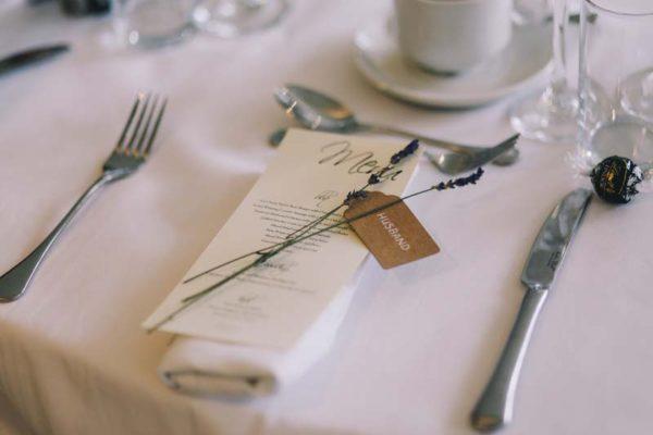 Treadstone Menus - Restaurant Menu Paper