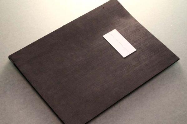 Treadstone Menus - Rubber Menu
